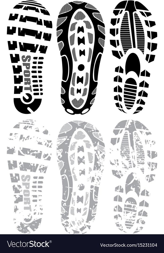 Footprint winter