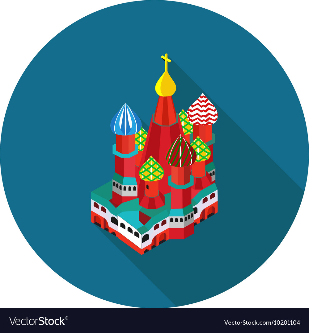 St Basil is Cathedral