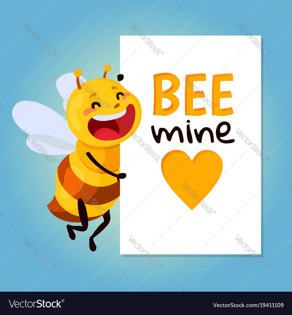 Bee be my honey