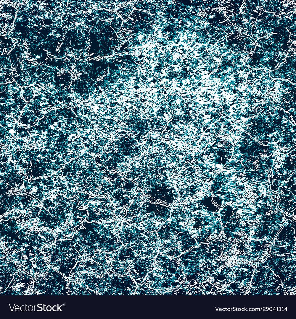 Blue grunge seamless texture