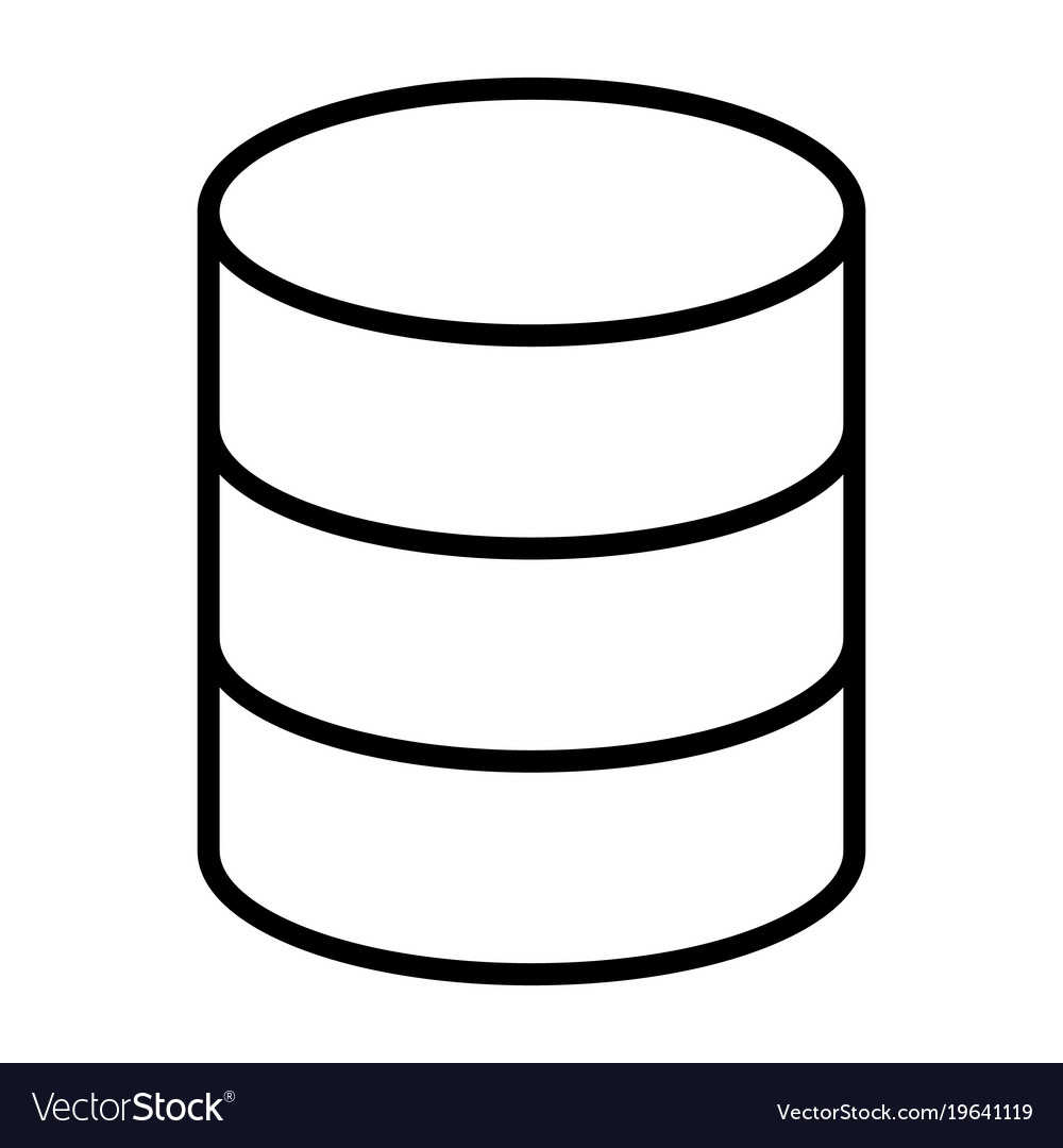 how to make a simple database