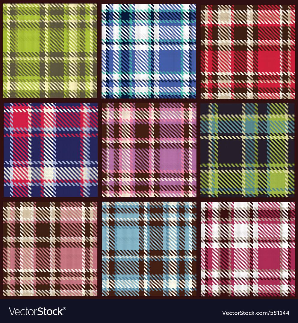 14 Plaid Checkered Patterns | Free Photoshop Patterns at Brusheezy!