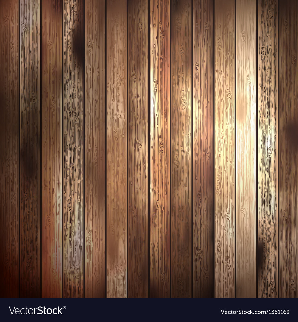 Background wood texture old panels EPS 10