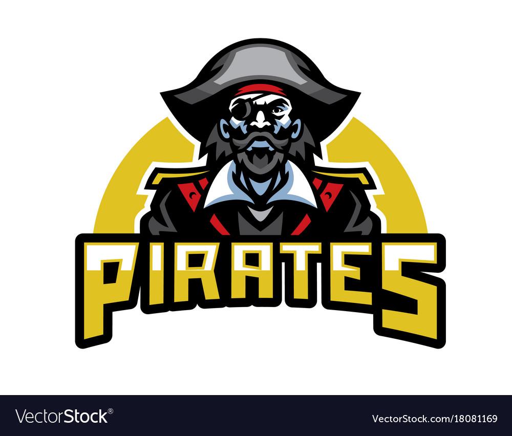 Pirates logo