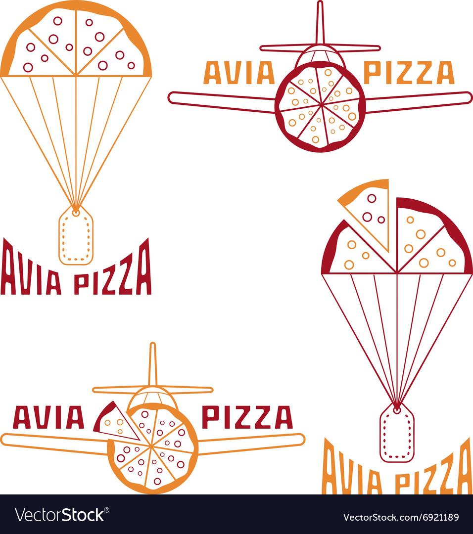 Avia pizza concept