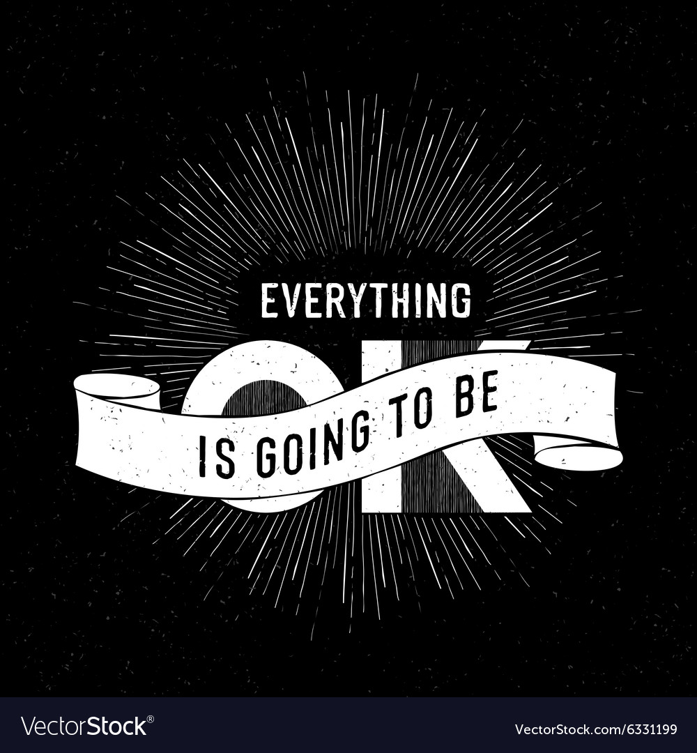 Everything Is Going To Be Ok Pdf