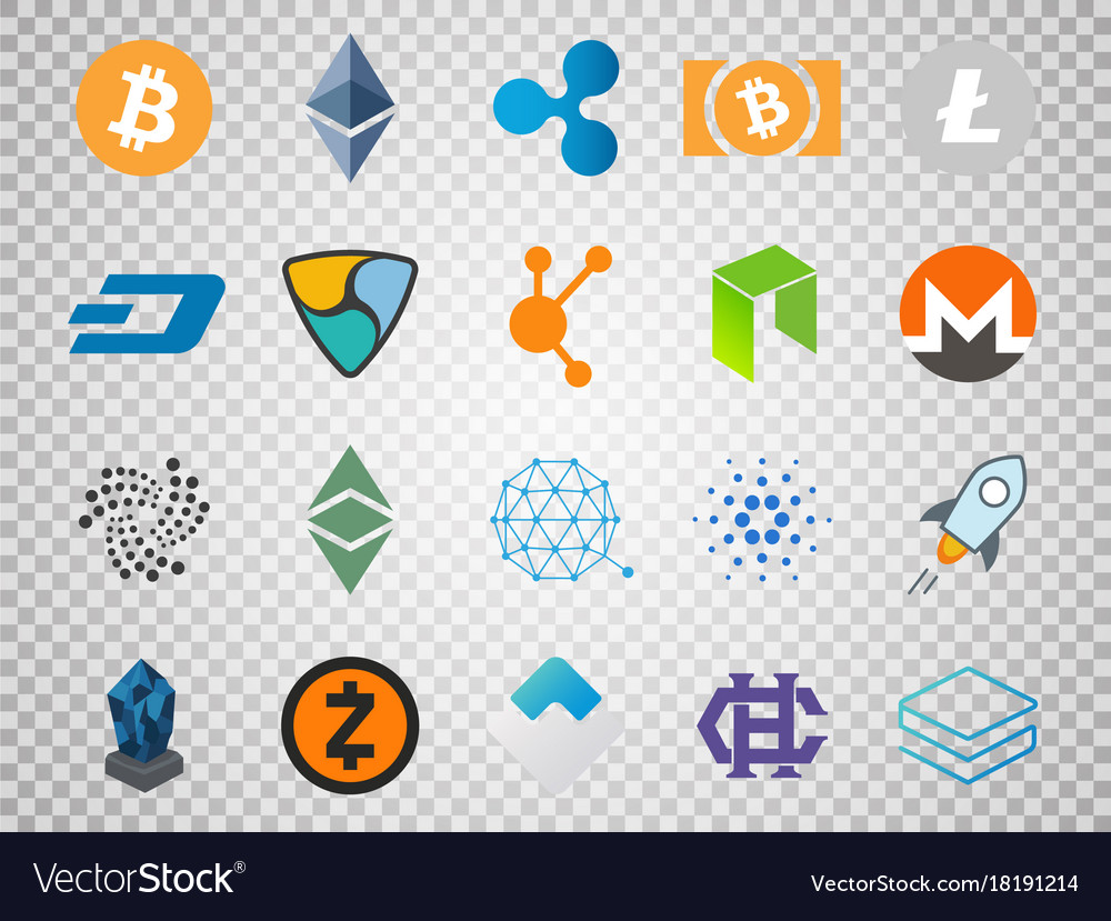 top twenty cryptocurrency