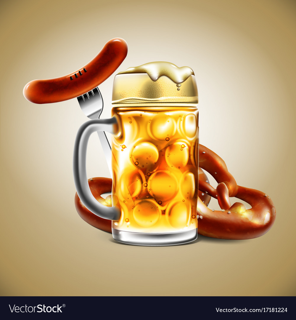 Advertising food and drink elements for