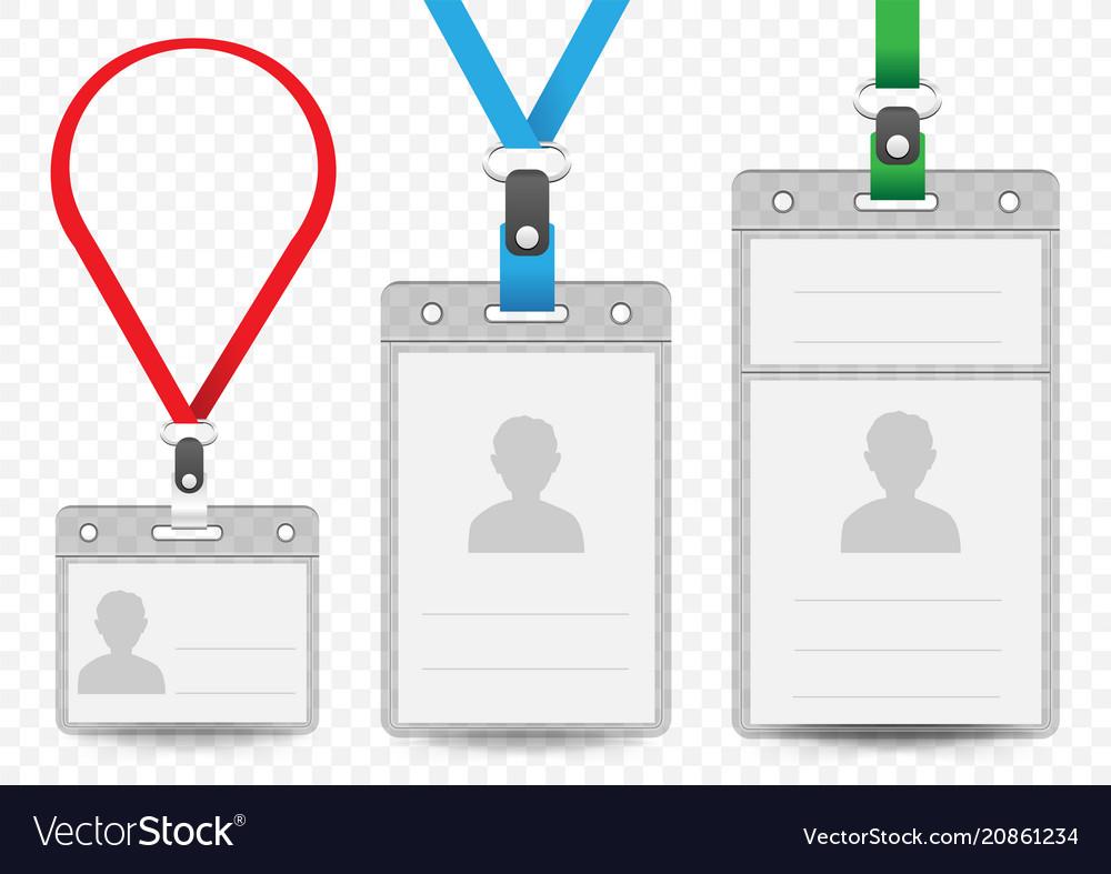 Horizontal and vertical badge template royalty free vector horizontal and vertical badge template vector image maxwellsz