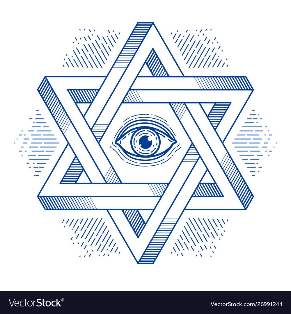 https://cdn5.vectorstock.com/i/1000x1000/12/44/jewish-hexagonal-star-with-all-seeing-eye-god-vector-26991244.jpg