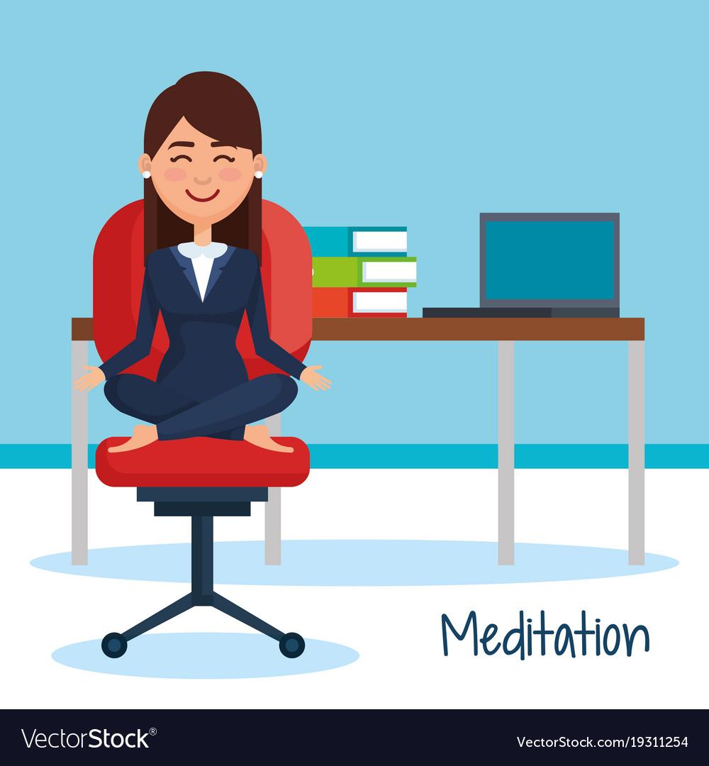 meditation office. Meditation Office N