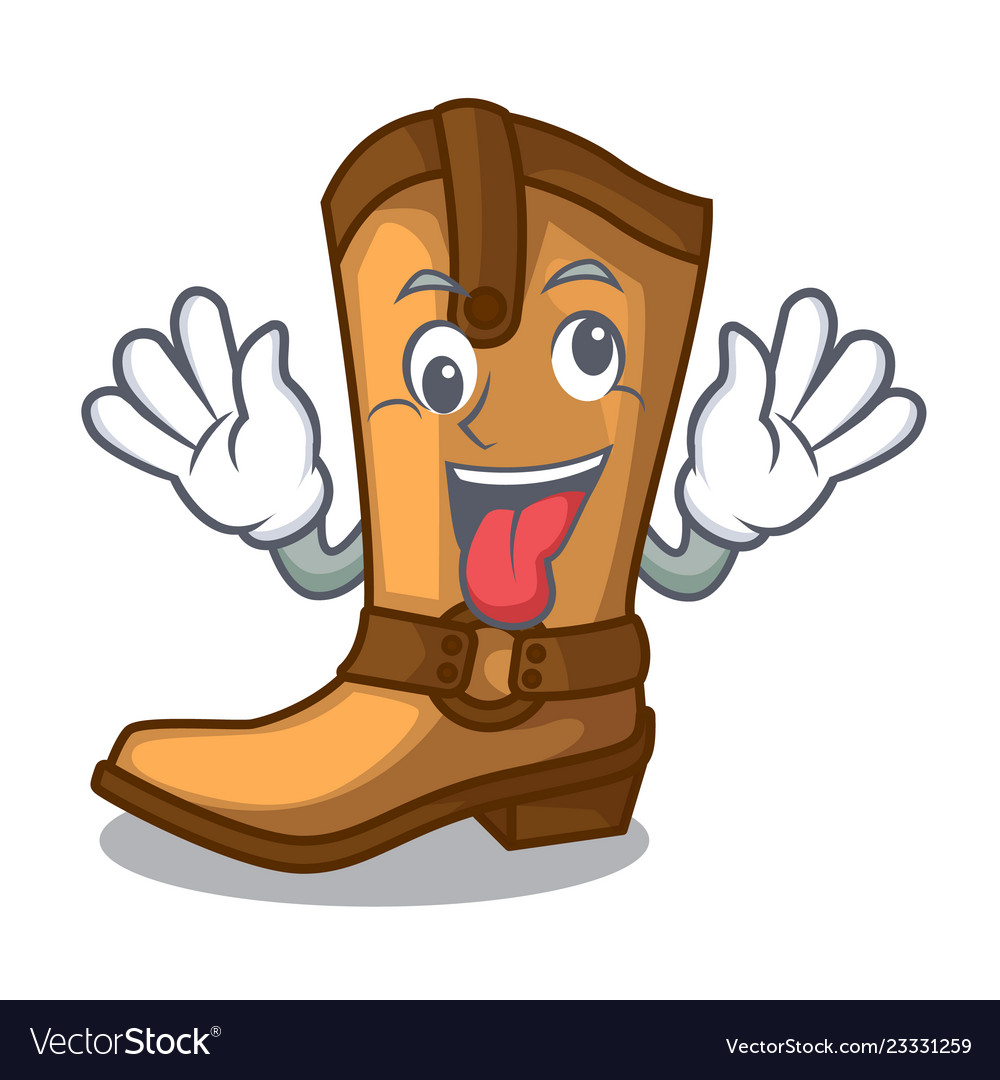Funny Cowboy Boots Pictures - photo#38