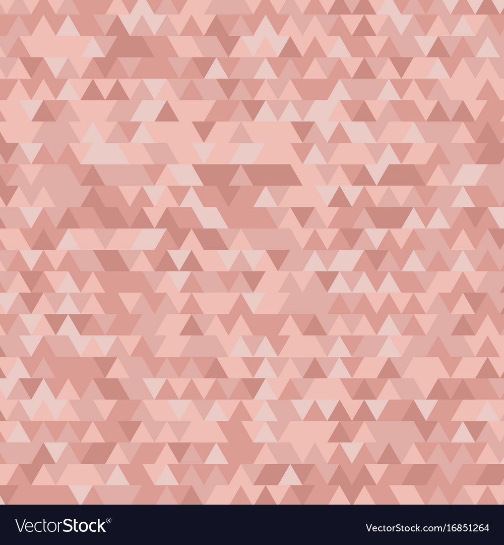 Abstract background with geometry pink backdrop vector image