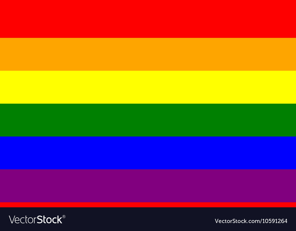 pride Symbol for gay