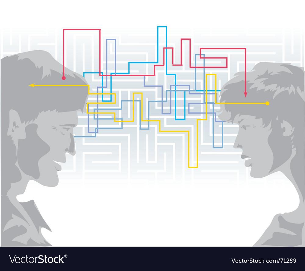 Understanding vector image