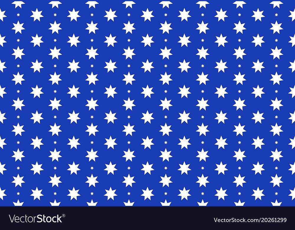 Australia abstract seamless pattern