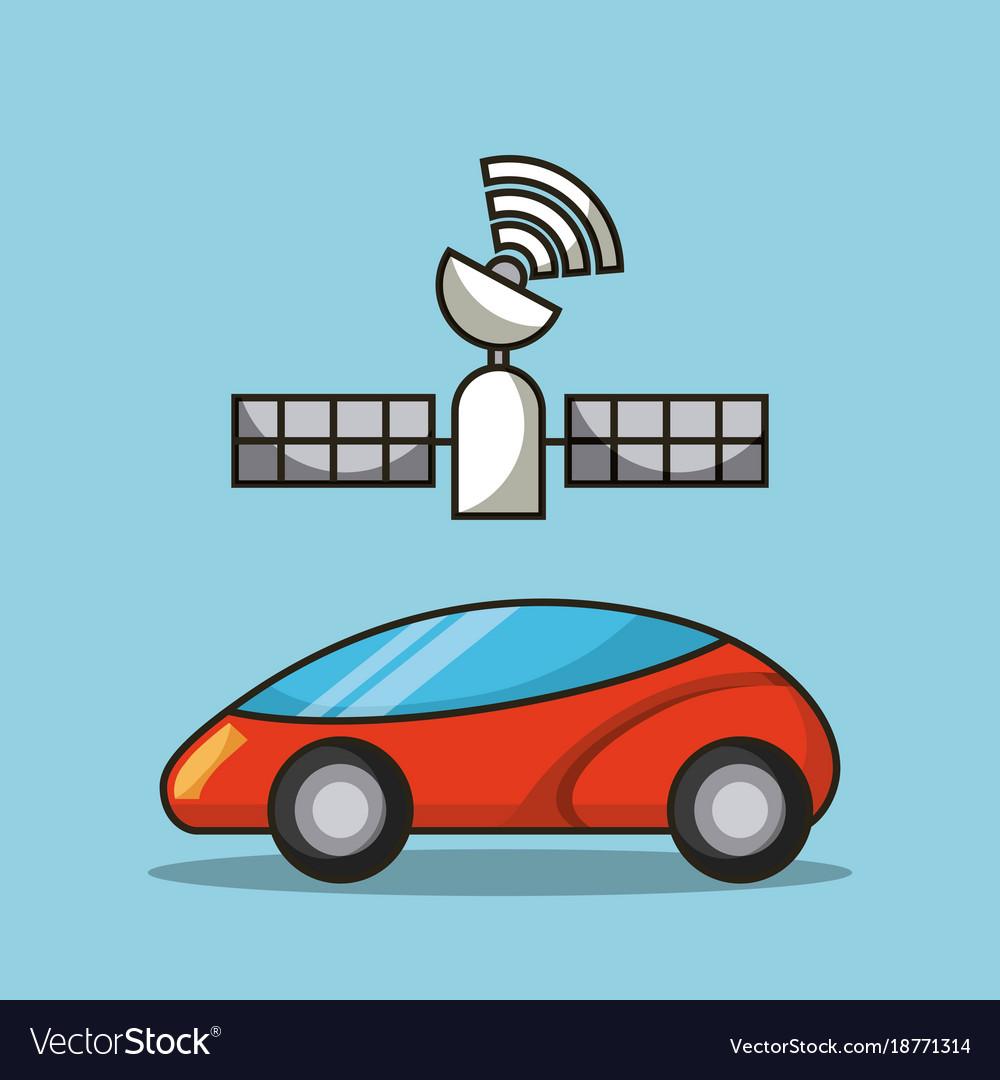 Wireless Satellite Motor - WIRE Center •