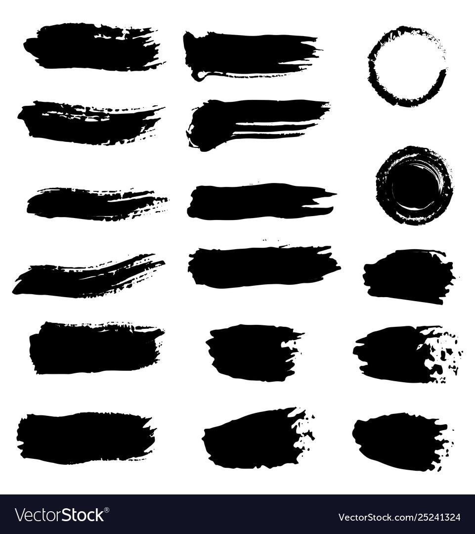 Ink splashes black inked splatter dirt stain