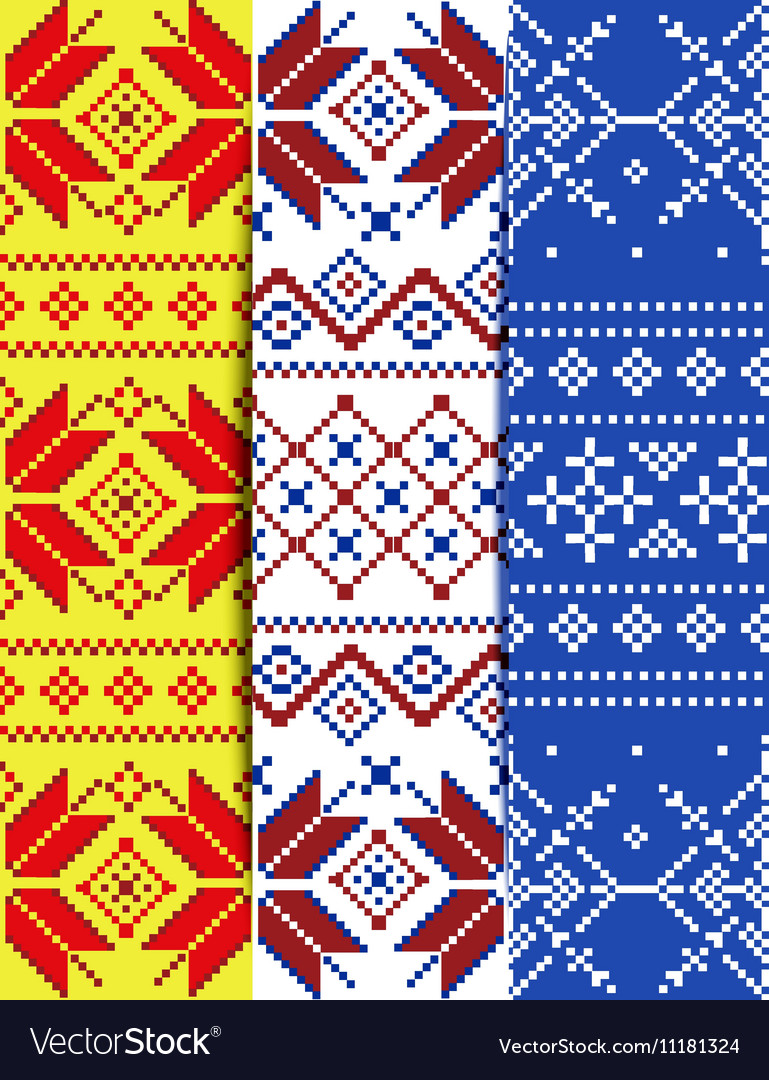 Christmas Embroidery Patterns Free.Set Christmas Embroidery Pattern