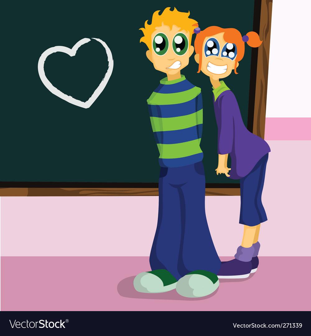 School characters