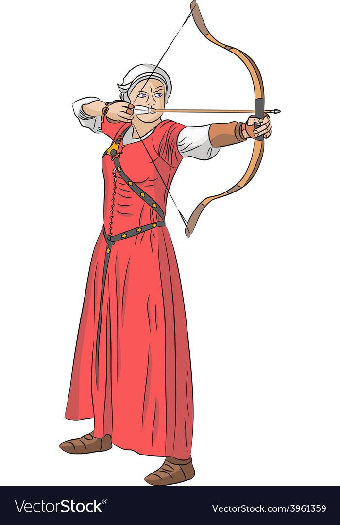 Archer v