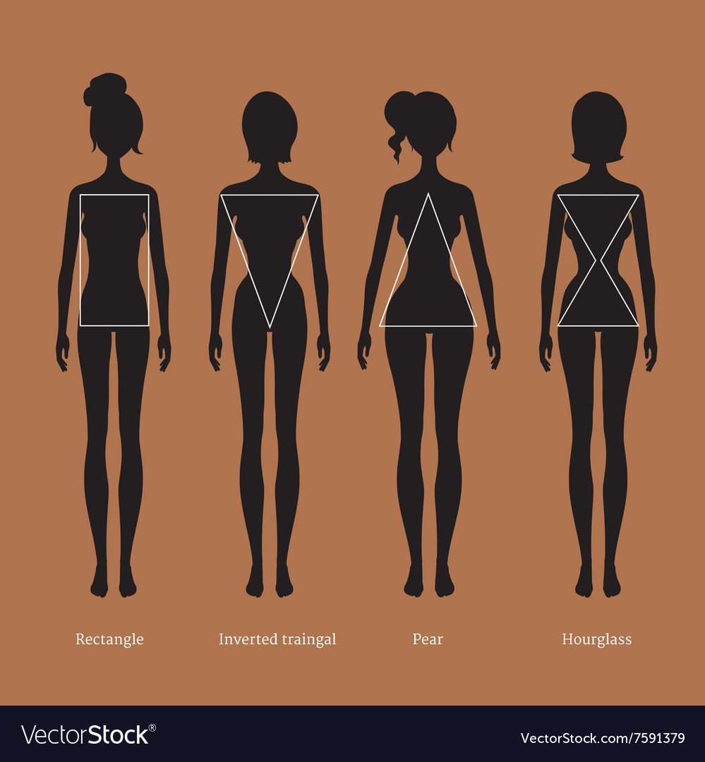 Body Fat Pictures and Percentages - Leigh Peele