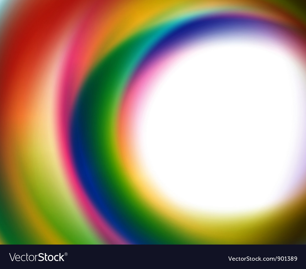 Abstract smooth colorful lines background