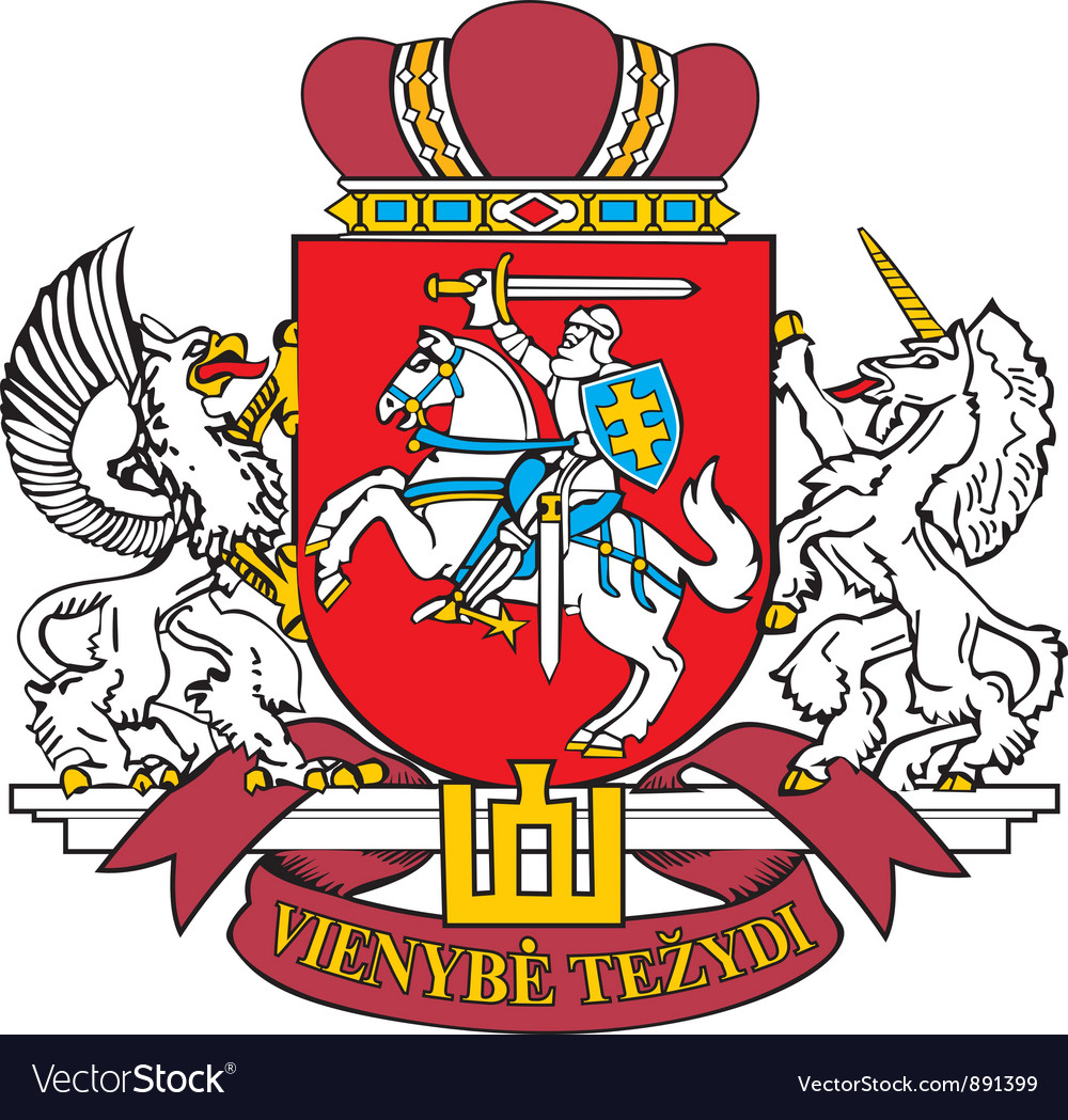 Lithuania Coat-of-Arms
