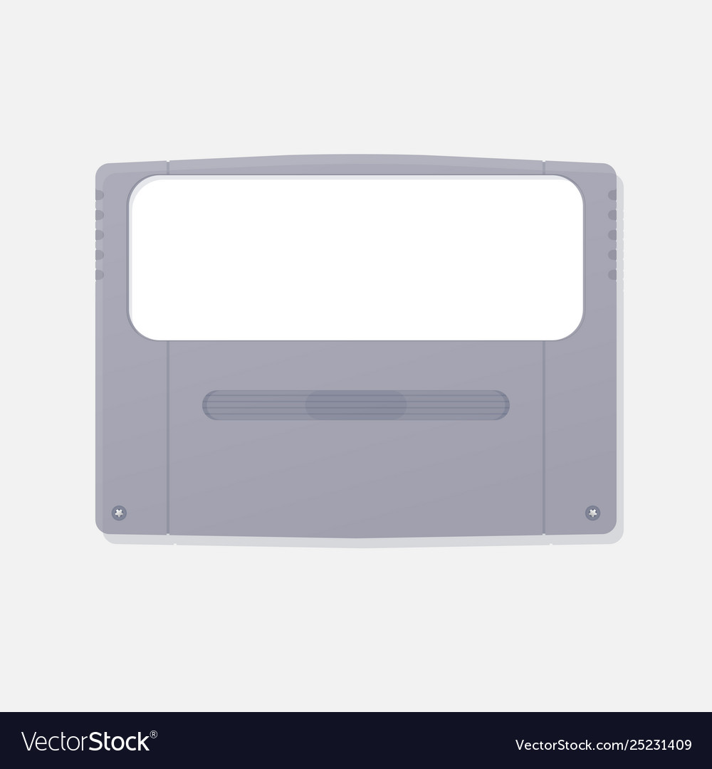 Japanese game cartridge