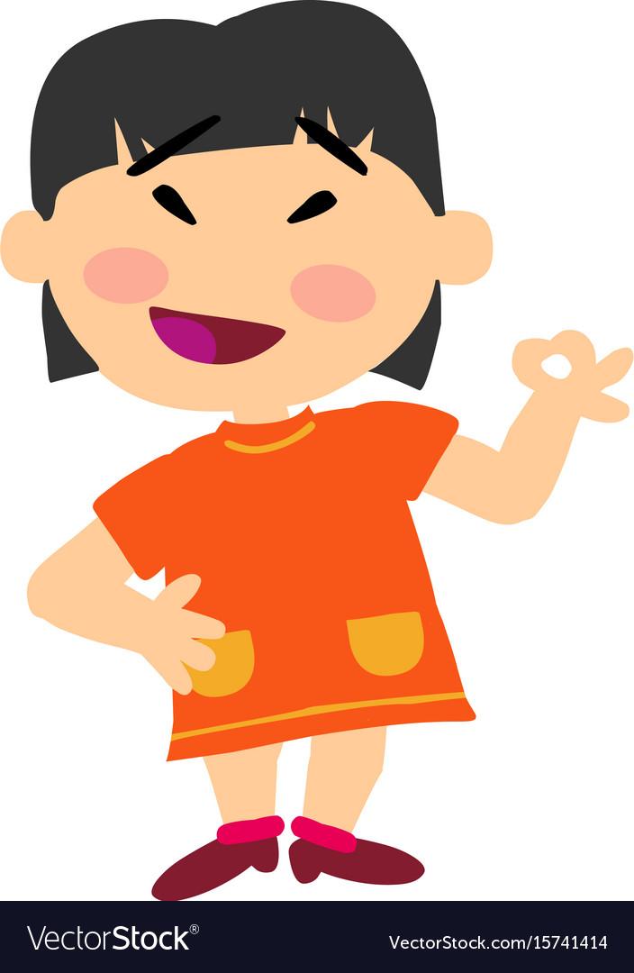 Asian girl cartoons opinion