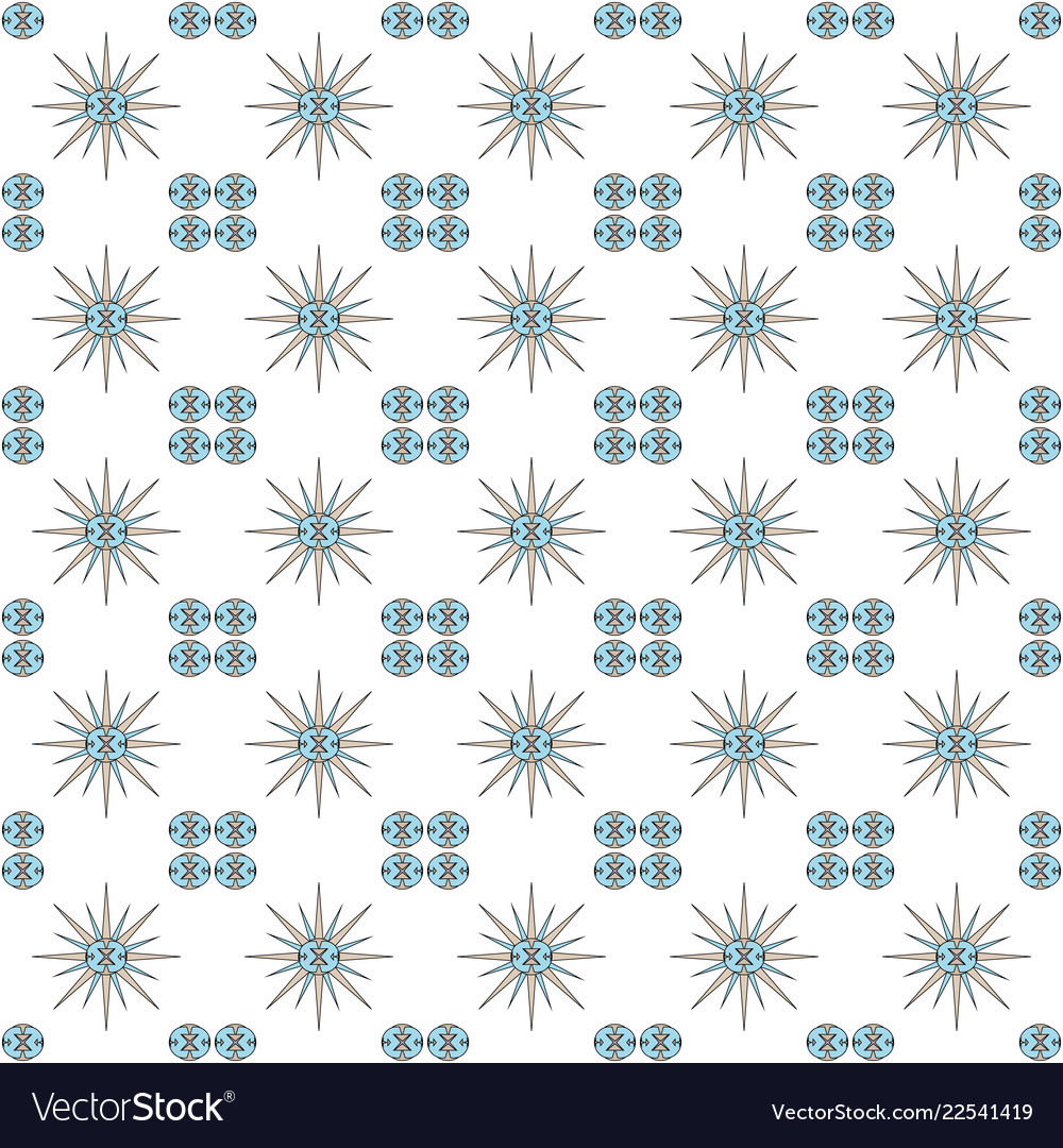 Background image abstract pattern ornament of