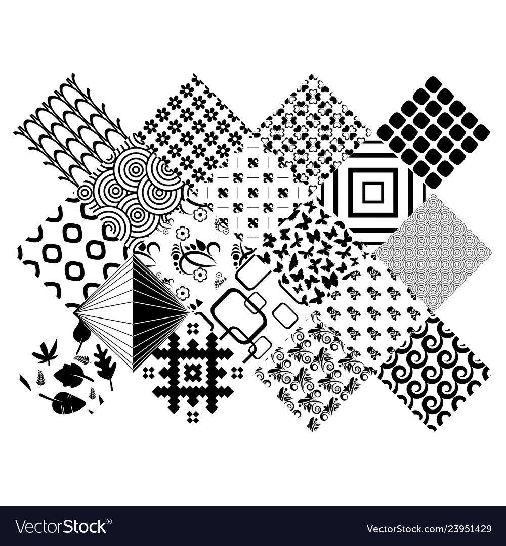 Entangle elements set