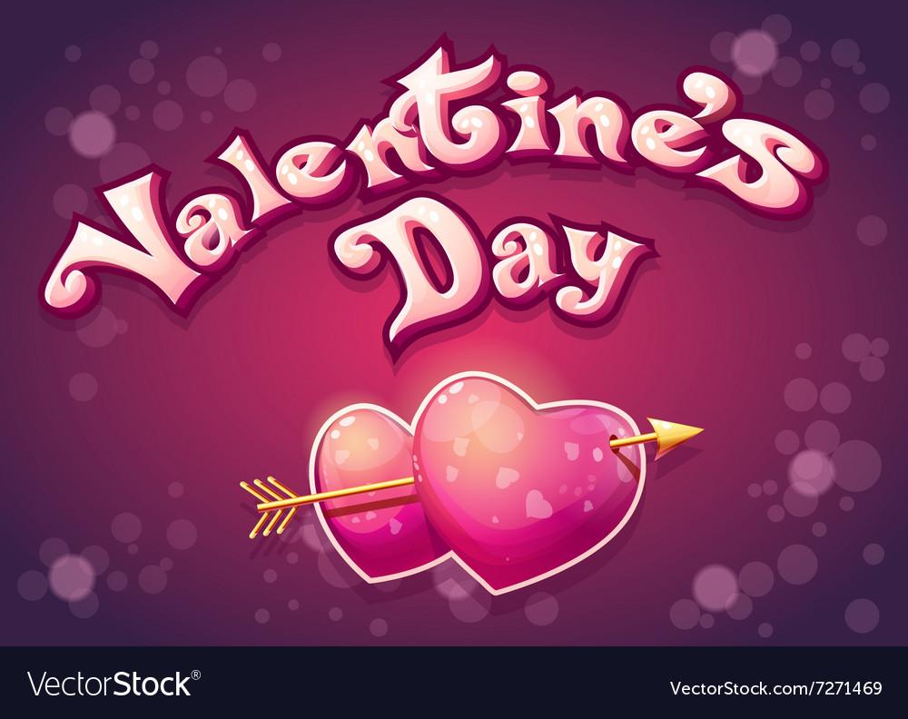 Festive of Valentines Day