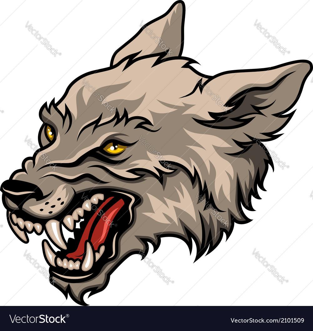 Werewolf color