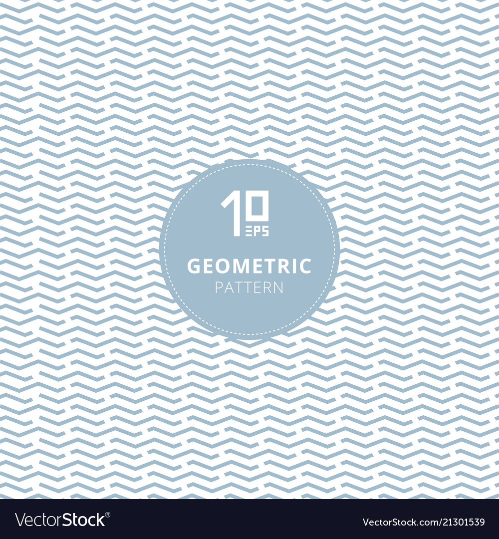 Geometric wave wavy chevron pattern pastel color