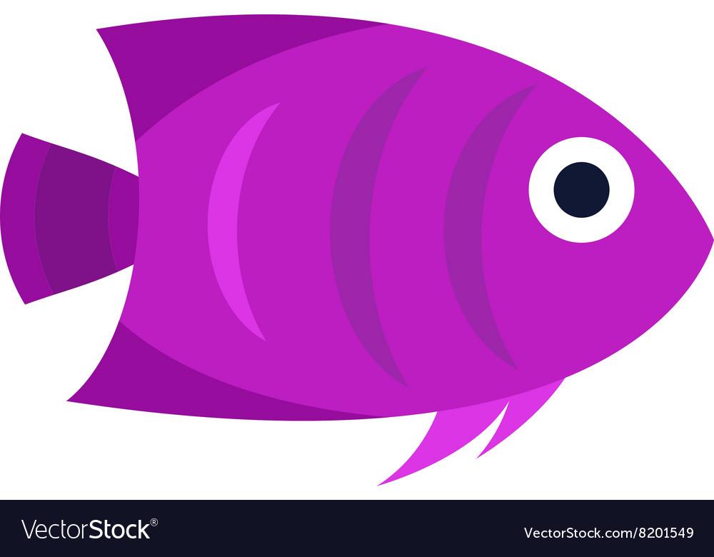 Abstract aquarium fish underwater nature