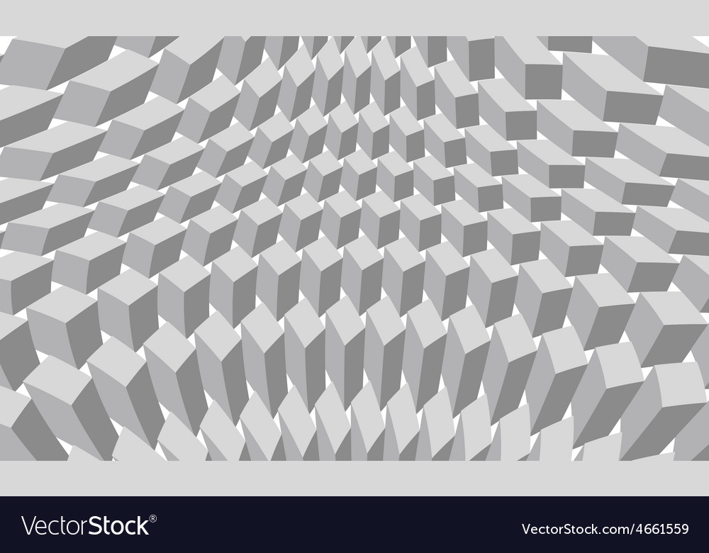 Geometric Abstract Modern Backgrounds vector image