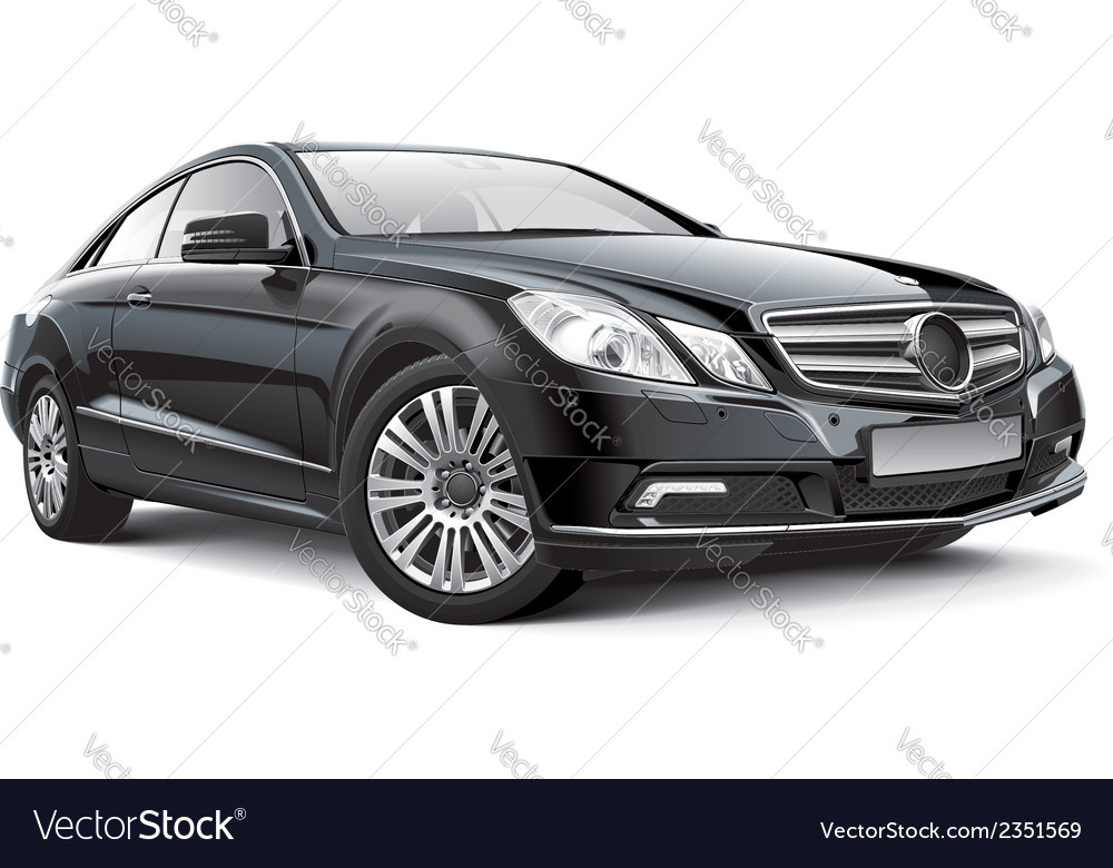 Germany compact executive car