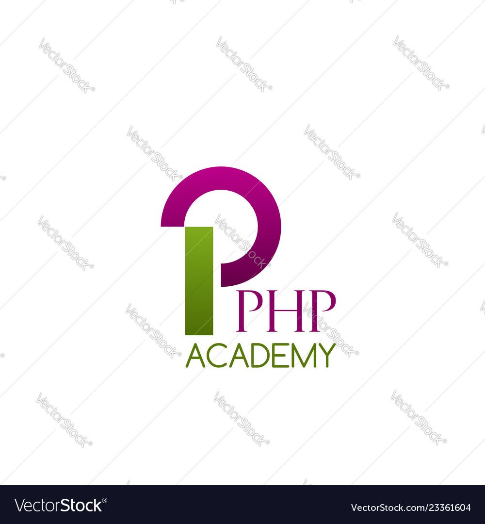 Badge for php academy