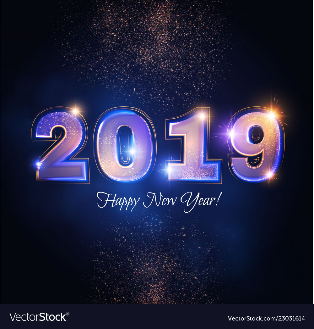 Happy New Year Elegant Images 6