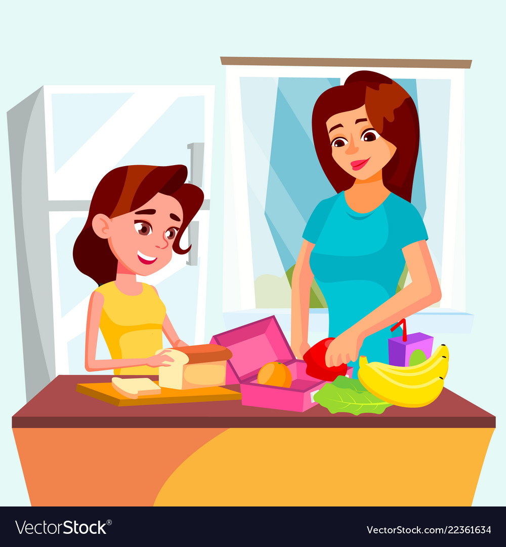 Image result for mother cooking images