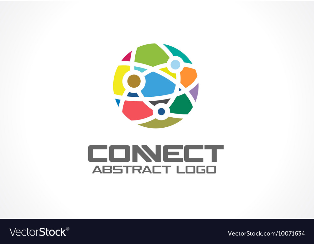 Network social media and internet connect