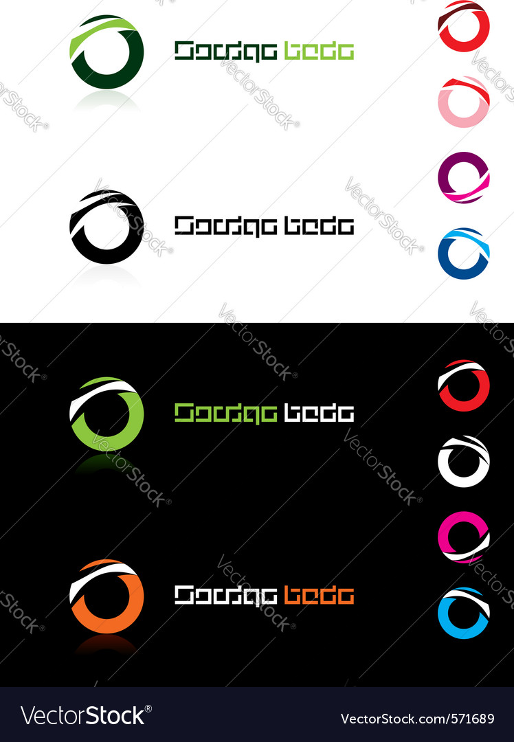 Design element rings