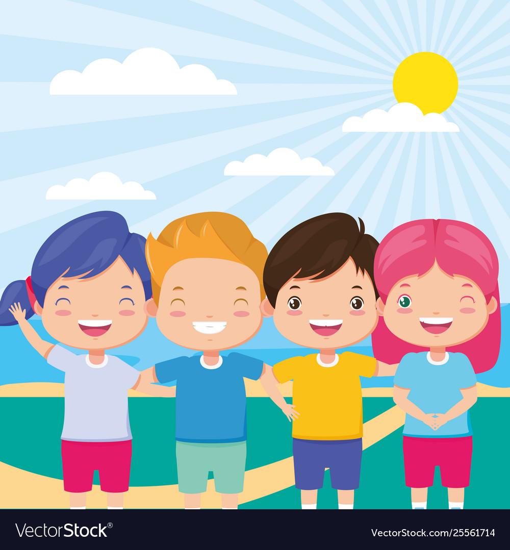 Kids zone image