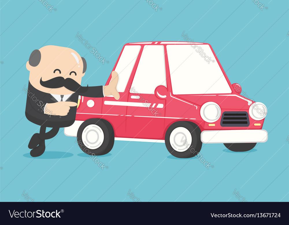 Concept car loans
