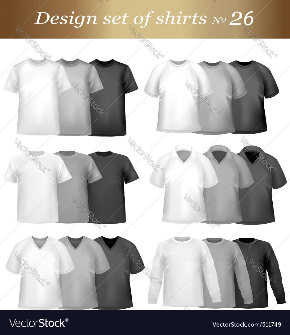 Tshirt templates