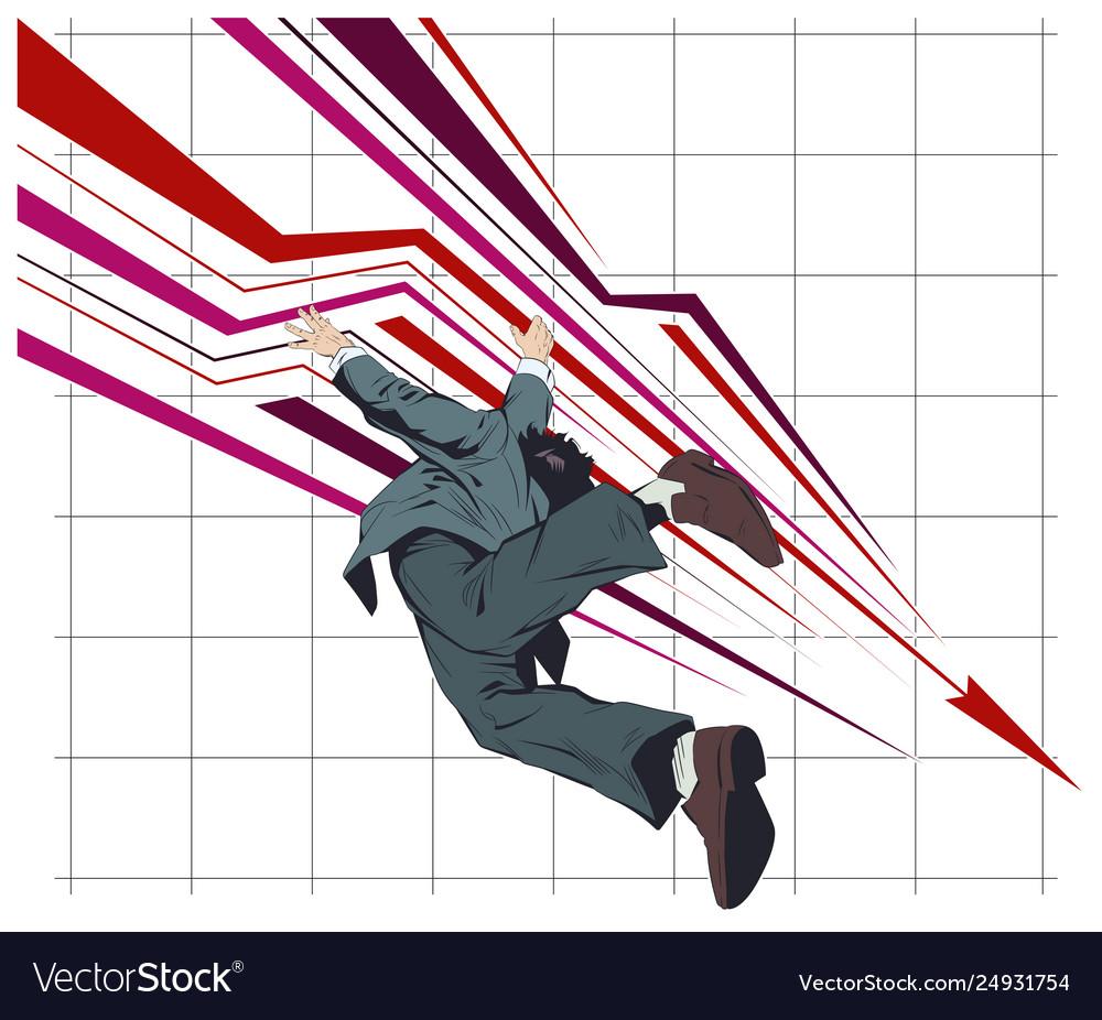 Failure and crisis stock