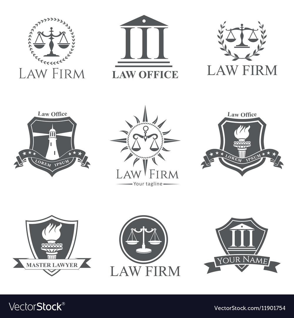 Law Firm set