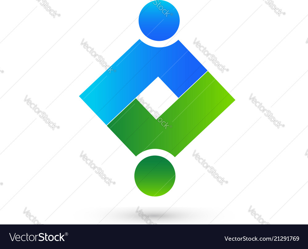 Business Partnership Agreement Icon Royalty Free Vector