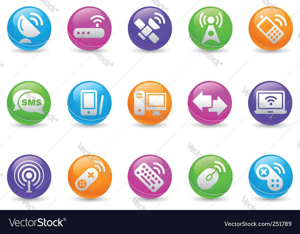 Wireless and communications